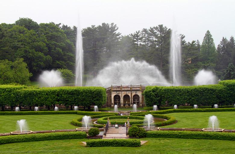 长木花园Longwood gardens_图1-19