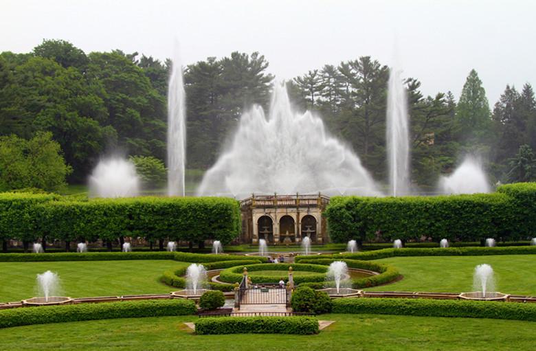 长木花园Longwood gardens_图1-20