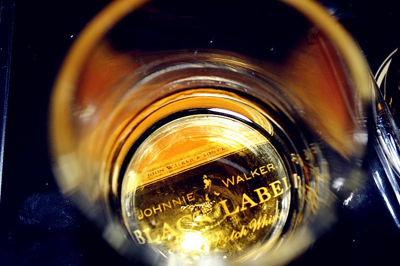 【美酒美食】Johnnie Walker威士忌品酒会_图1-1
