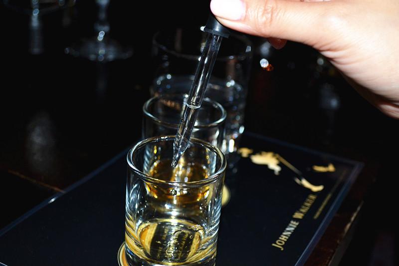 【美酒美食】Johnnie Walker威士忌品酒会_图1-3
