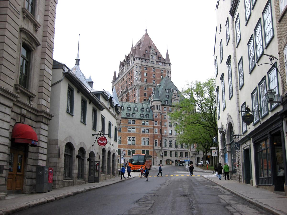 魁北克,曾经的新法兰西_图1-5