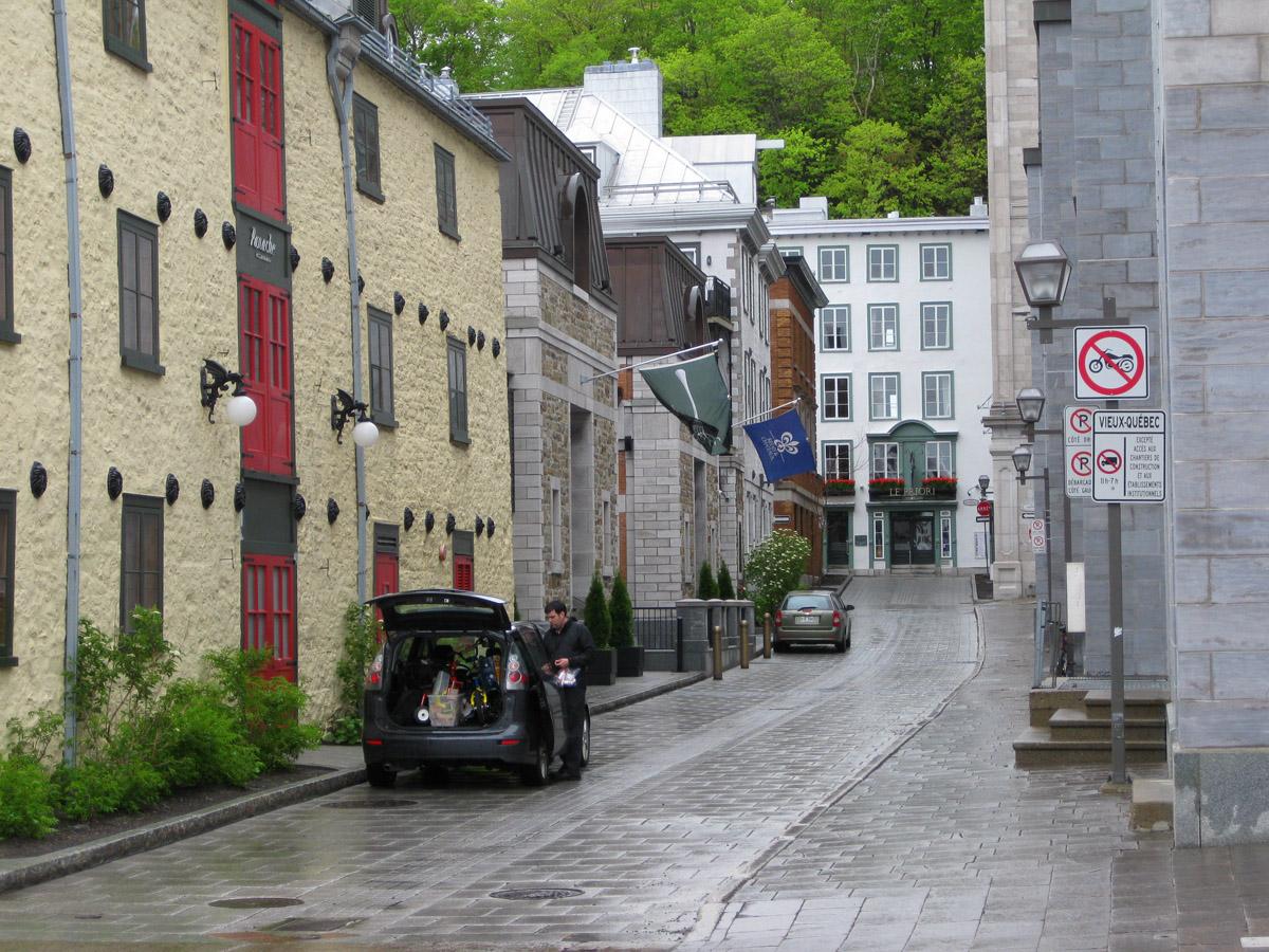 魁北克,曾经的新法兰西_图1-21