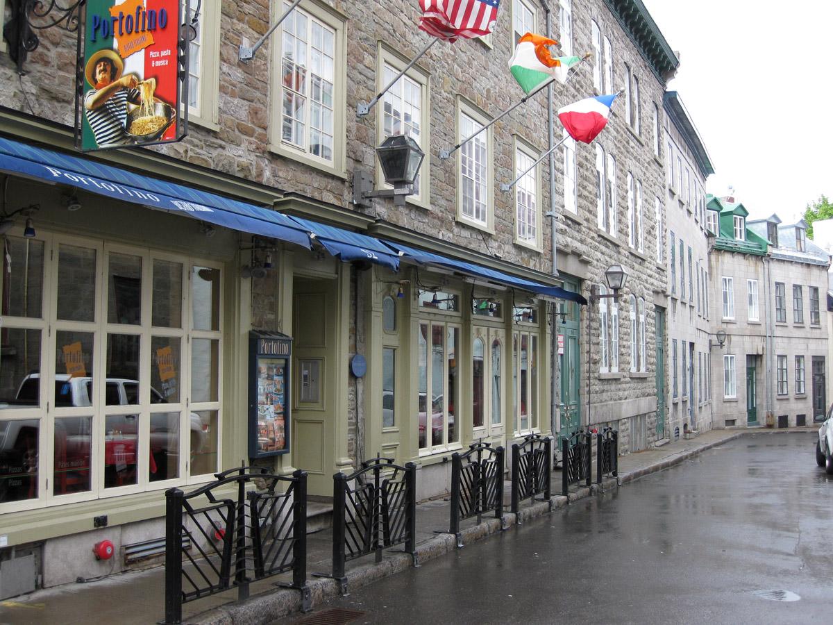魁北克,曾经的新法兰西_图1-27
