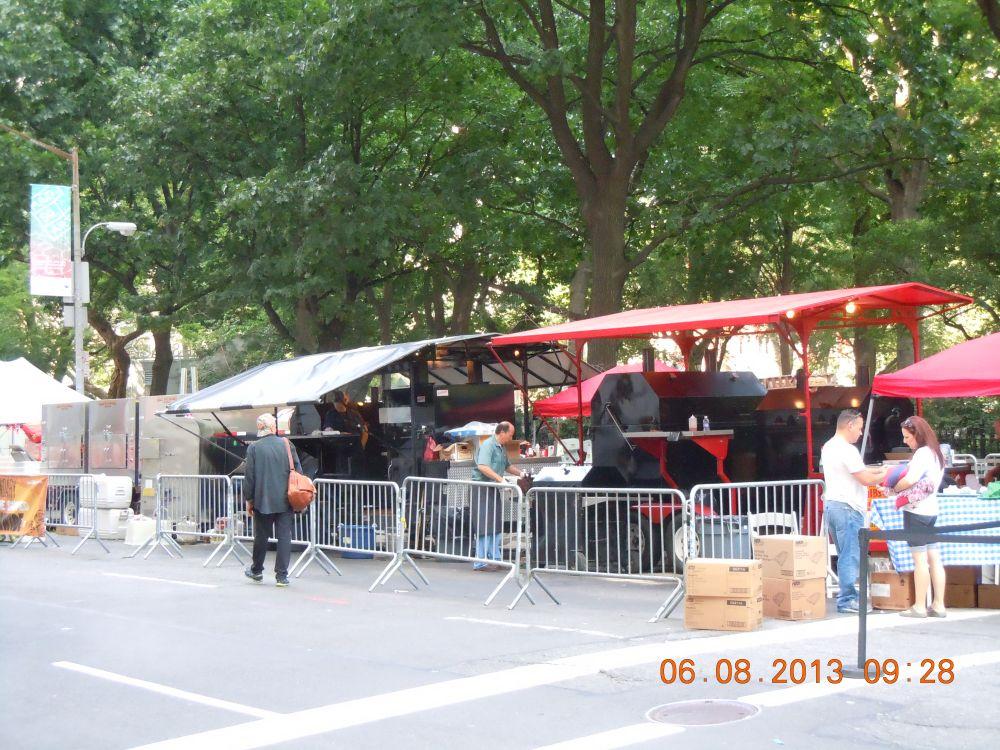 曼哈頓一年一度燒烤大會_图2-35