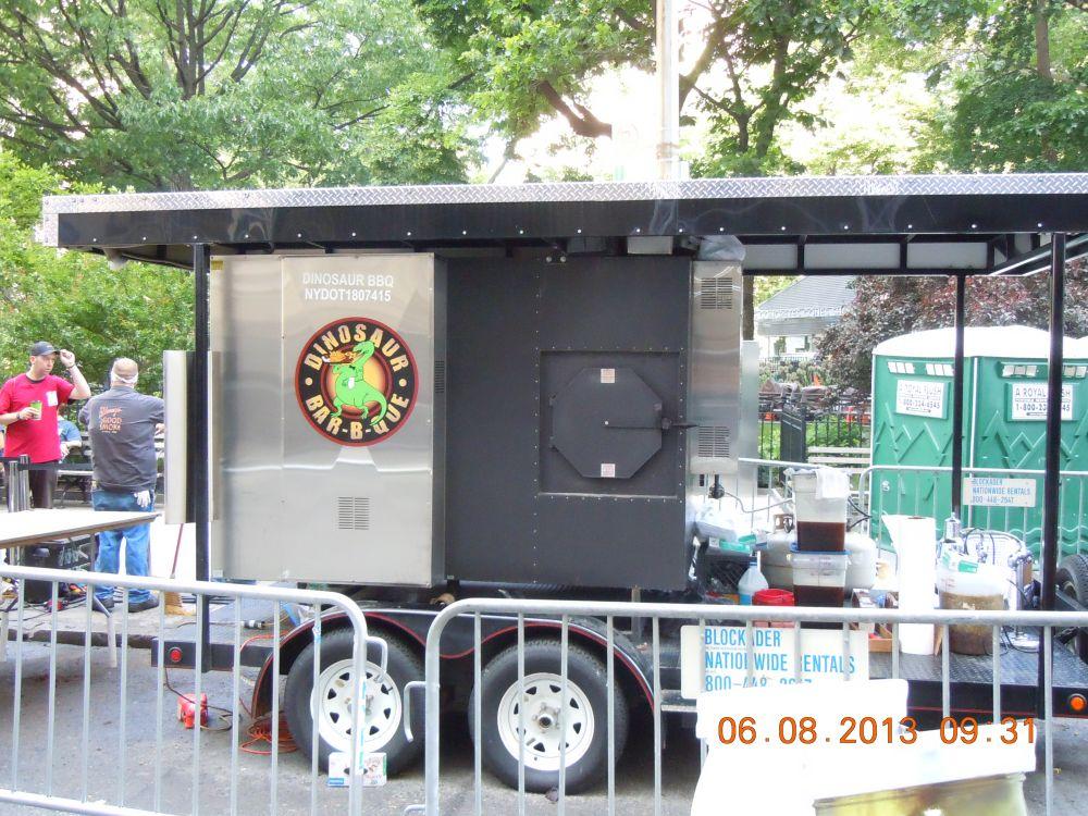 曼哈頓一年一度燒烤大會_图2-40