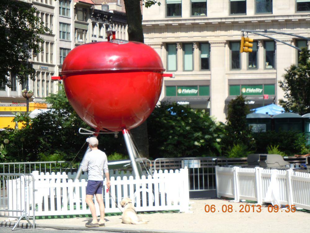 曼哈頓一年一度燒烤大會_图2-45