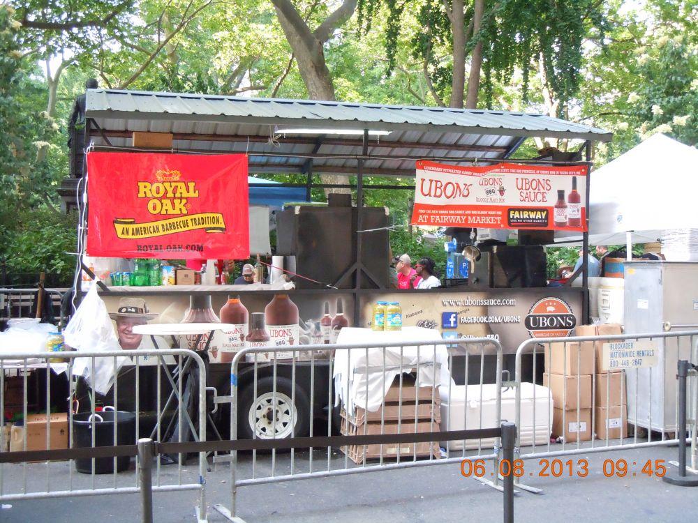 曼哈頓一年一度燒烤大會_图2-49