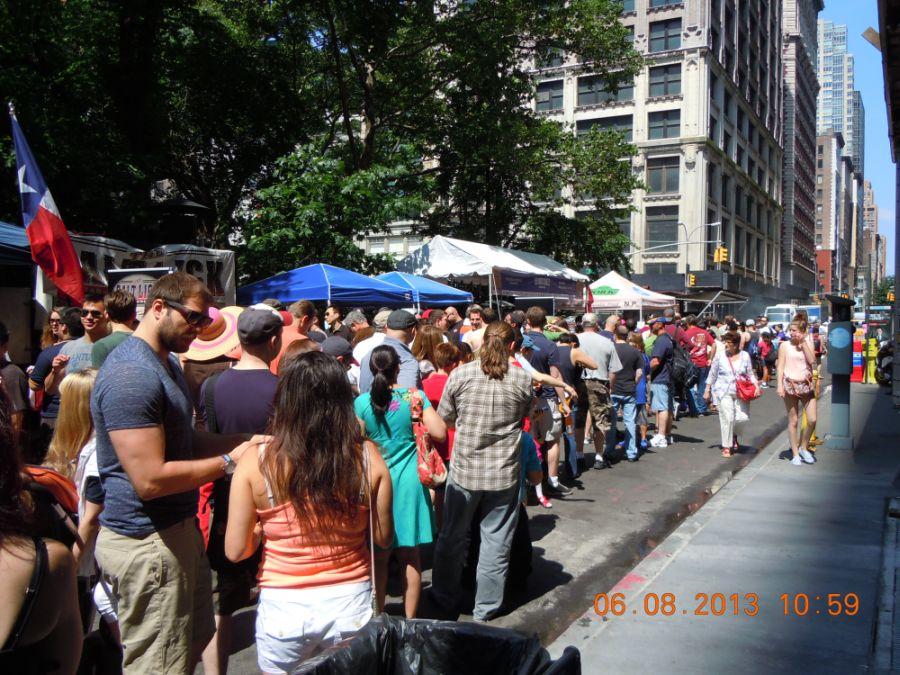 曼哈頓一年一度燒烤大會_图2-9