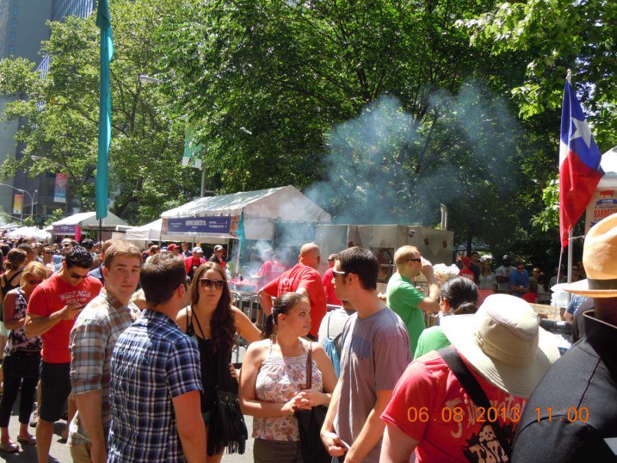 曼哈頓一年一度燒烤大會_图2-10