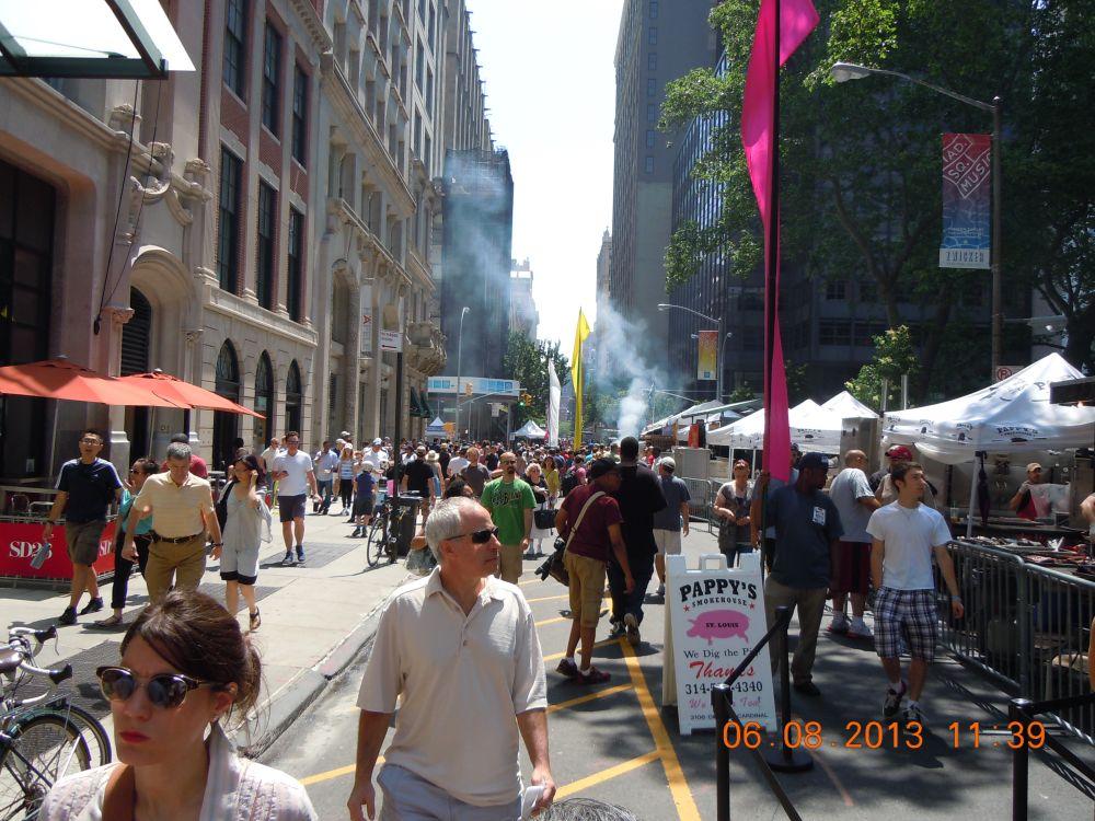 曼哈頓一年一度燒烤大會_图2-12