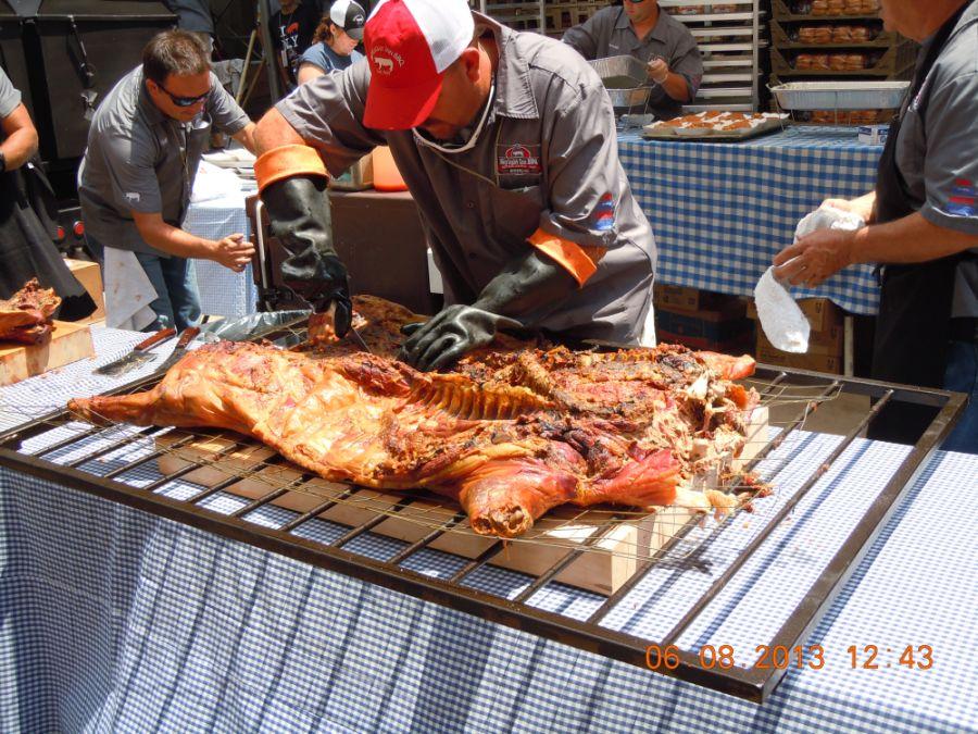 曼哈頓一年一度燒烤大會_图2-17