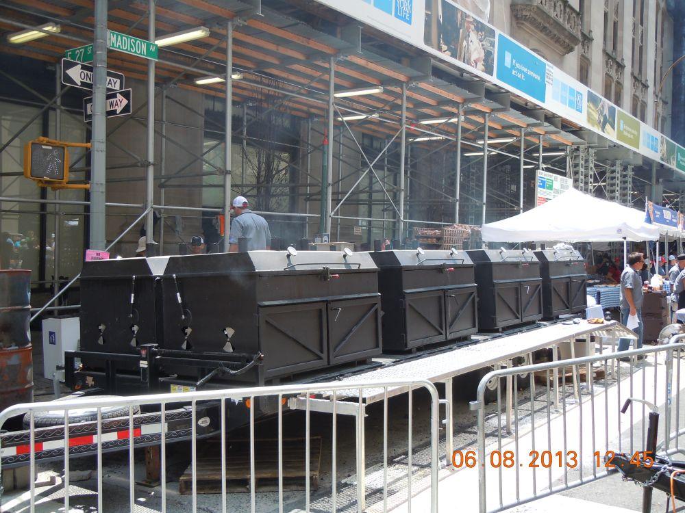 曼哈頓一年一度燒烤大會_图2-19