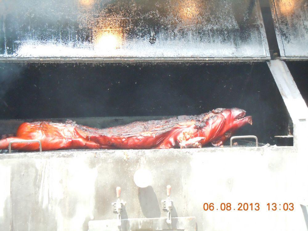 曼哈頓一年一度燒烤大會_图2-54