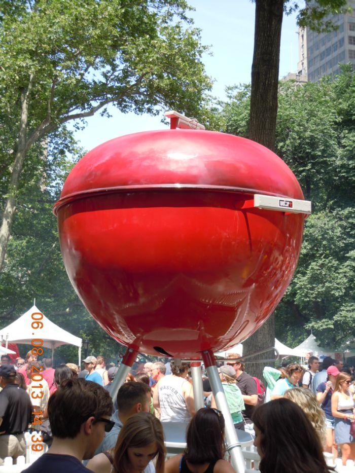 曼哈頓一年一度燒烤大會_图2-56