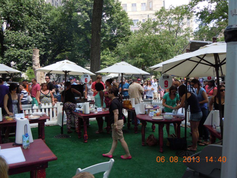 曼哈頓一年一度燒烤大會_图2-31