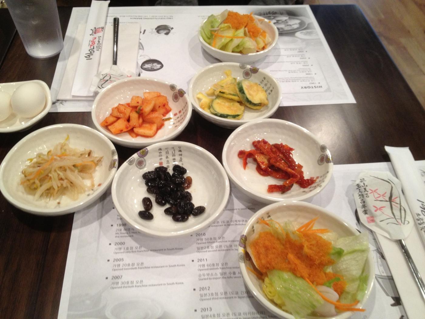 [jiejoy]晚餐---豆腐煲_图1-3