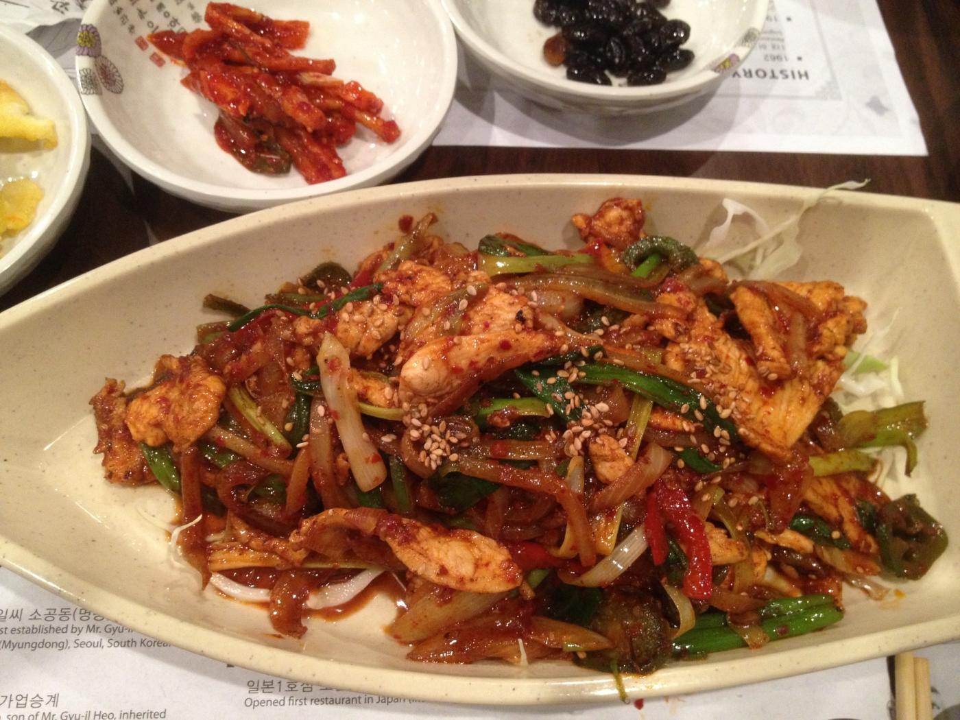 [jiejoy]晚餐---豆腐煲_图1-5