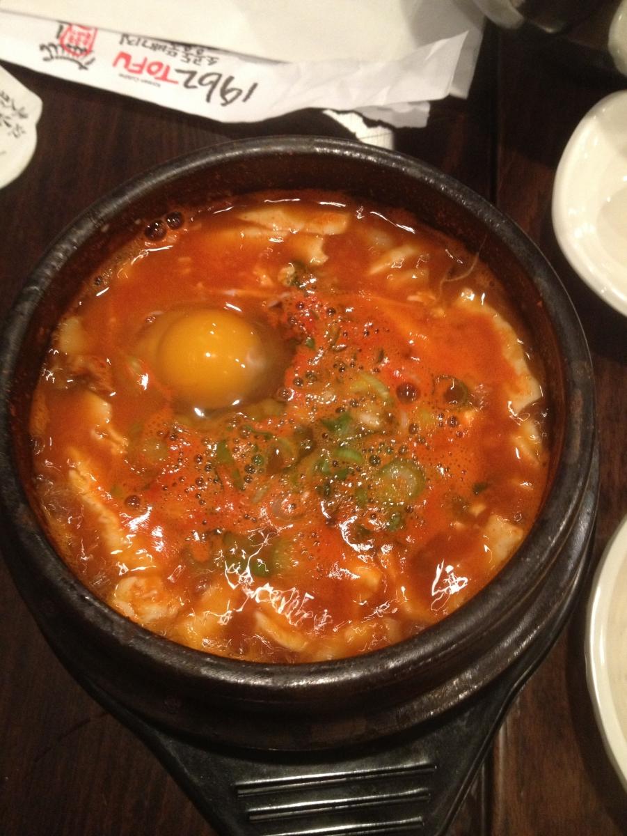 [jiejoy]晚餐---豆腐煲_图1-6