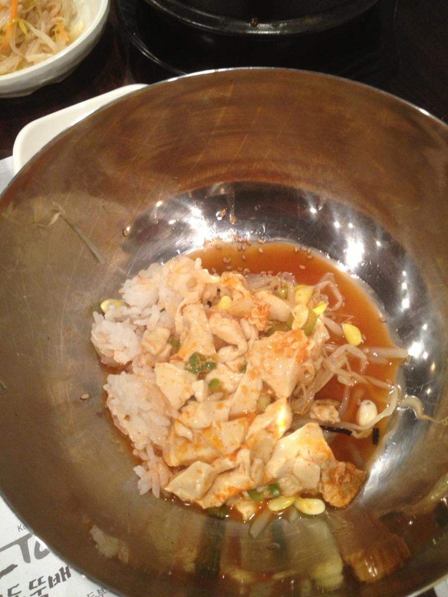 [jiejoy]晚餐---豆腐煲_图1-8