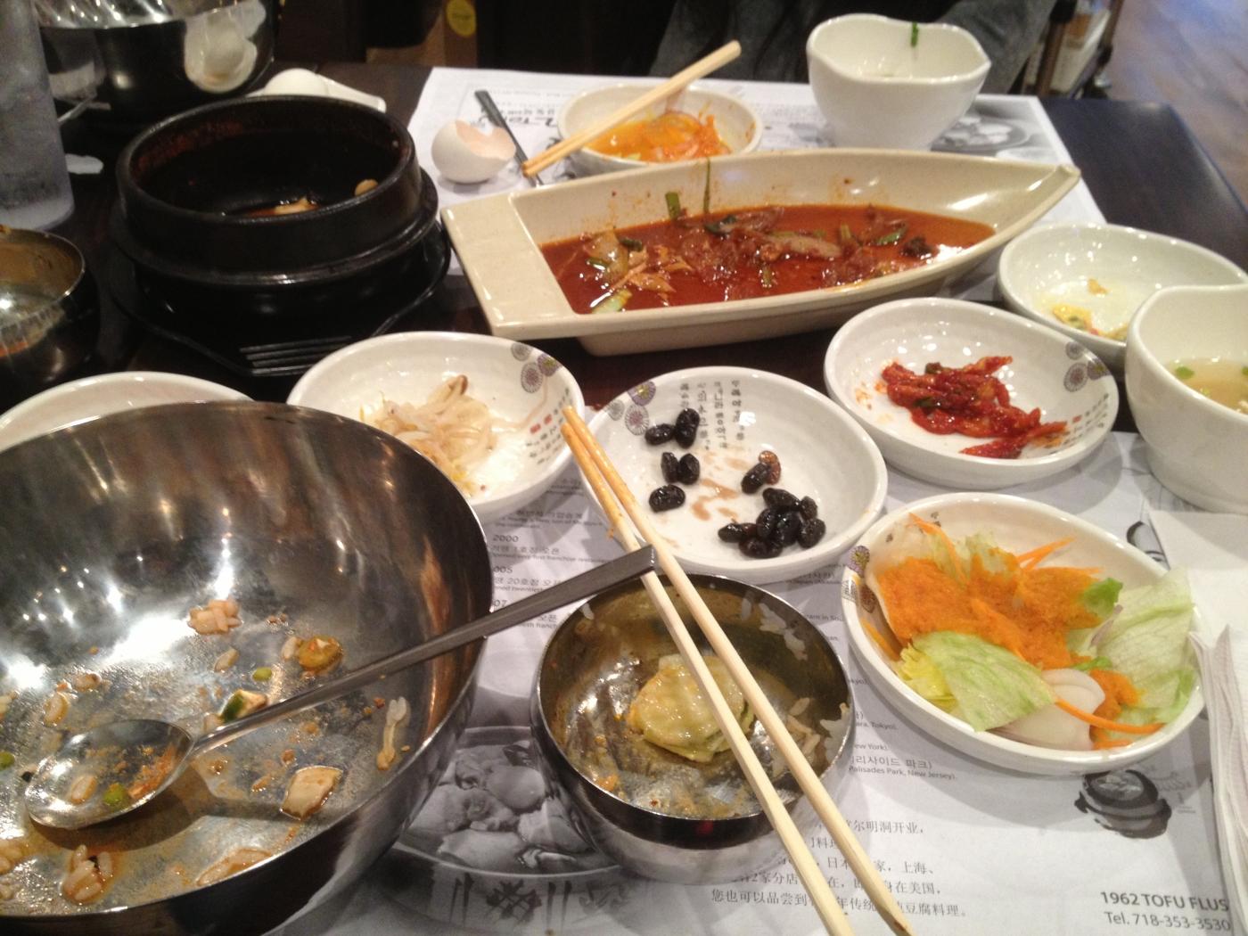 [jiejoy]晚餐---豆腐煲_图1-13