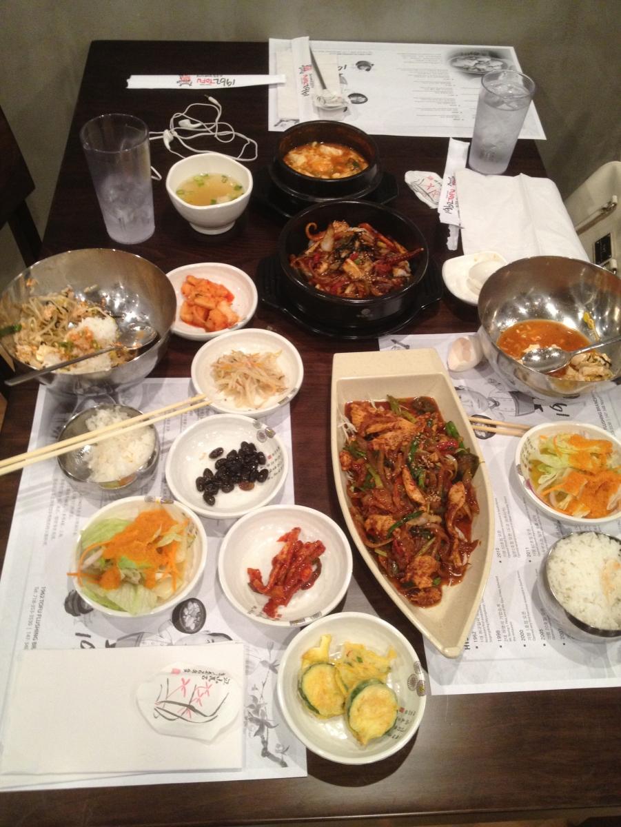 [jiejoy]晚餐---豆腐煲_图1-10