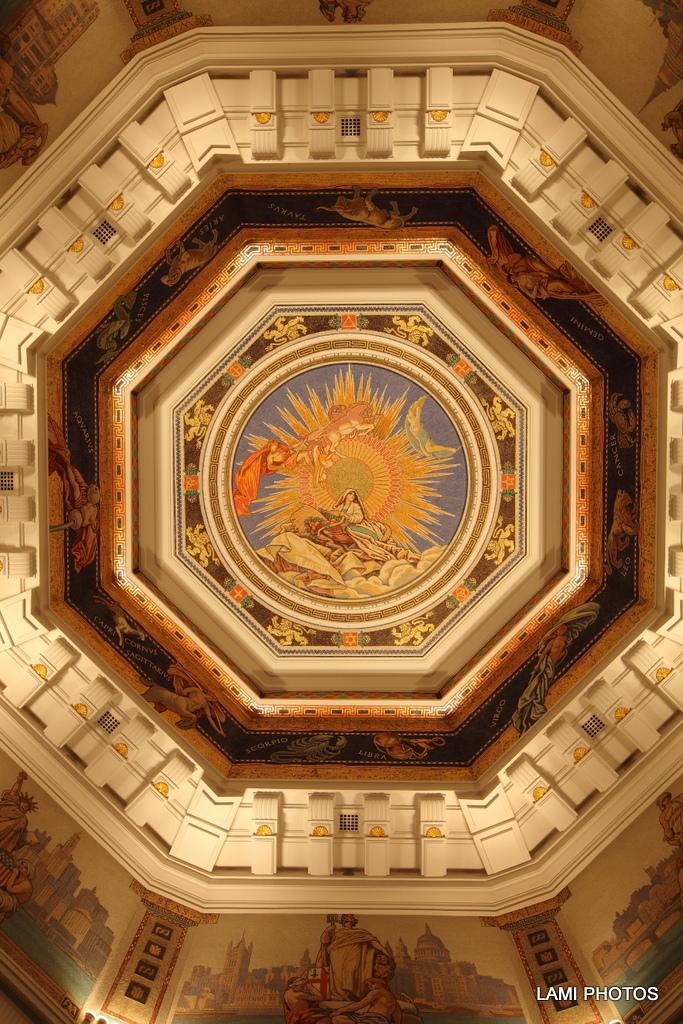 历经90年风雨,上海汇丰银行大楼华贵依旧_图1-4