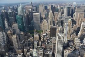 纽约360度