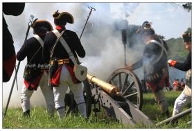 【小虫摄影】超越时空--再现独立战争的硝烟