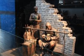 博物馆的北京故事