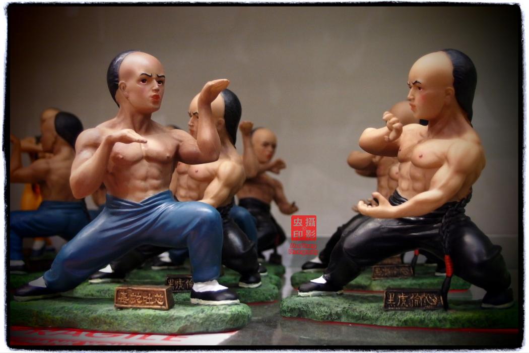 【攝影蟲】來自中國的回憶_图2-16