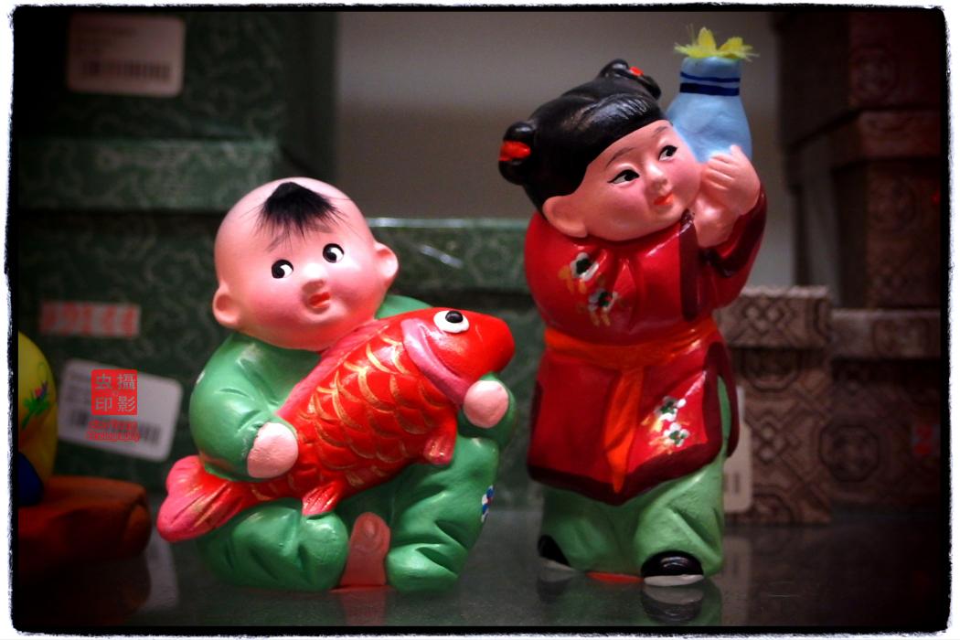 【攝影蟲】來自中國的回憶_图2-15