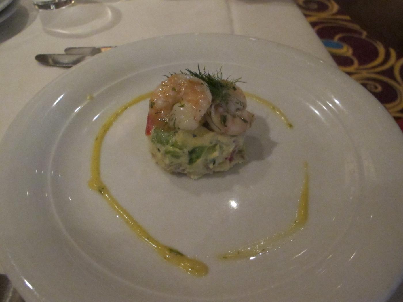 漂浮在海面上的饭店美食篇_图1-41