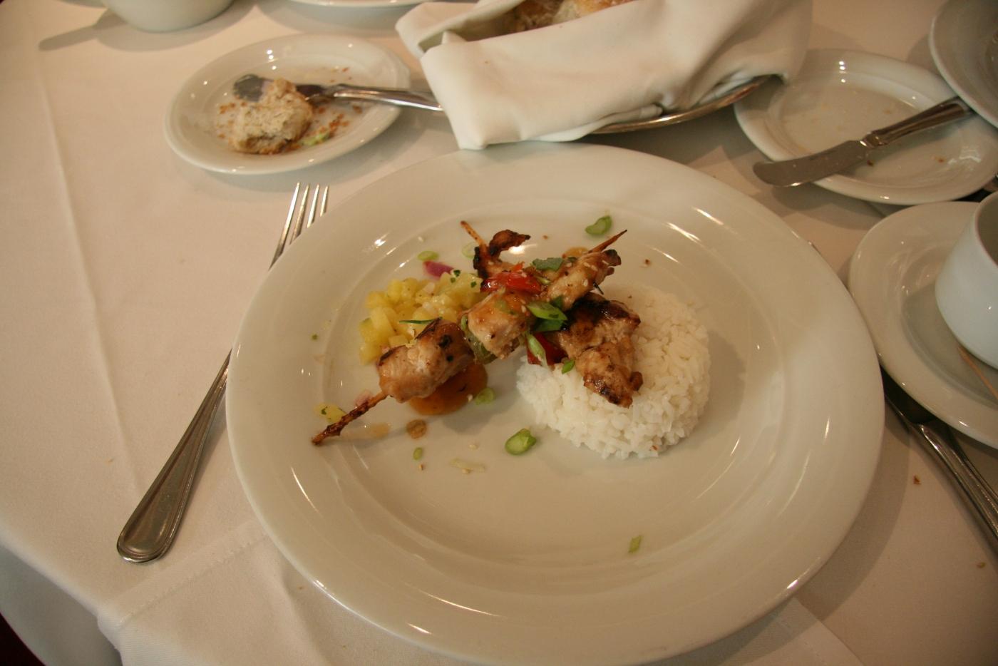 漂浮在海面上的饭店美食篇_图1-32