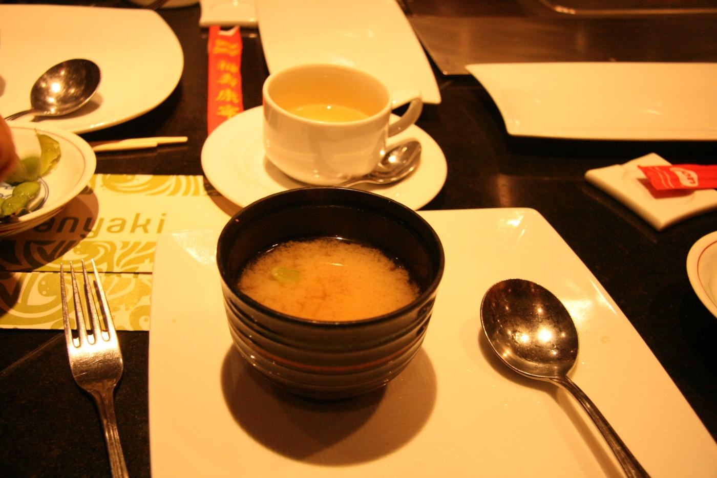 漂浮在海面上的饭店美食篇_图1-10