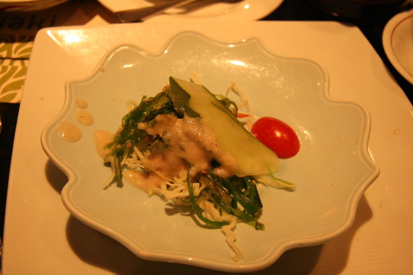 漂浮在海面上的饭店美食篇_图1-11