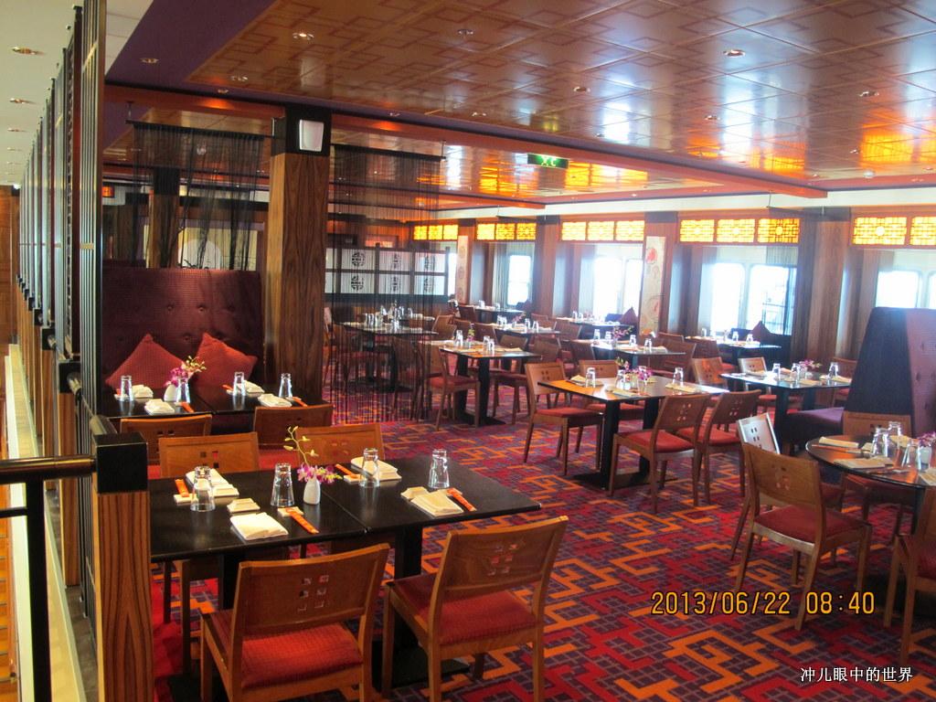 漂浮在海面上的饭店美食篇_图1-6