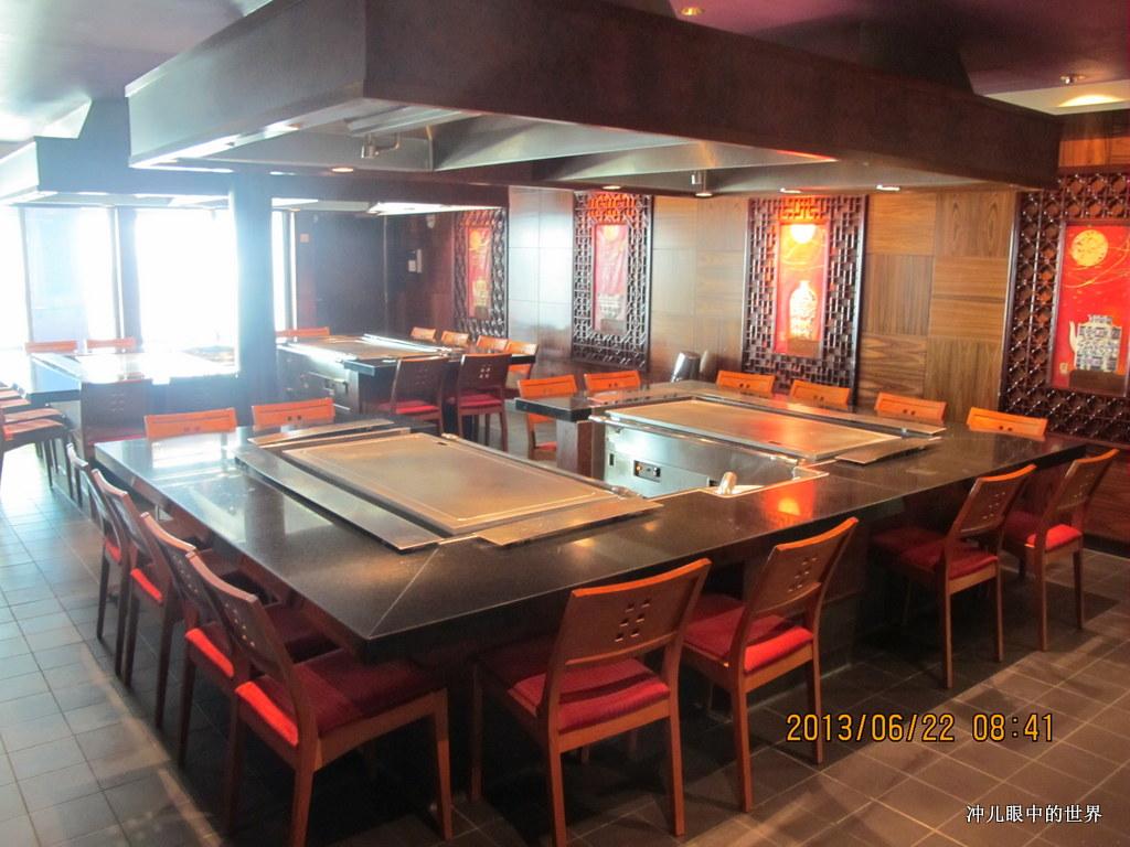漂浮在海面上的饭店美食篇_图1-7