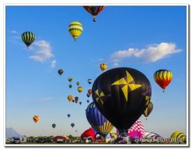带你上天空--乘热气球历险记