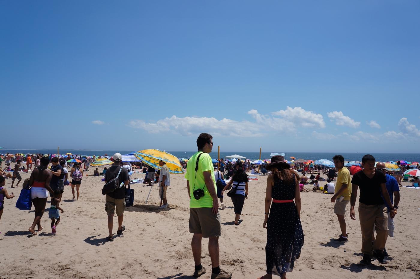 [jiejoy]国庆日休闲---海、沙滩、人_图1-11
