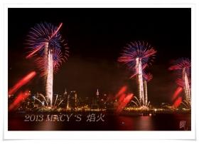 【风】火树银花不夜天 - 纽约独立日焰火