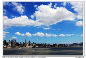 【盲流摄影】2013国庆焰火-纽约