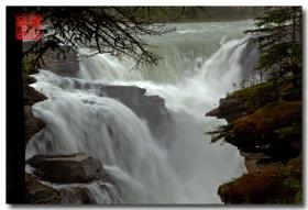 《原创摄影》:湖光山色落基行 - 智者乐水