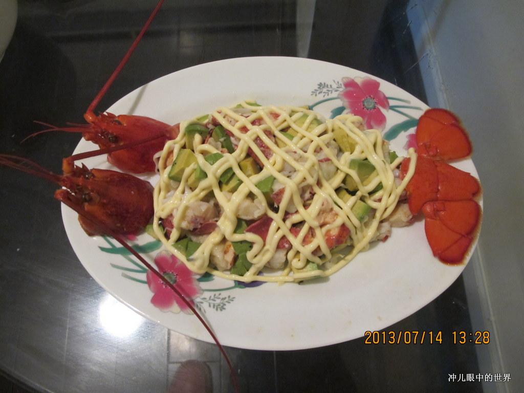 纽约的家庭美食厨房_图1-2