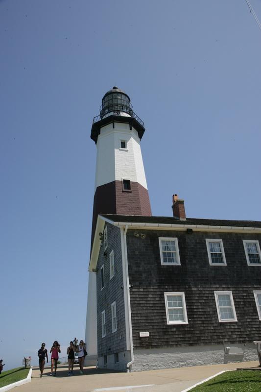长岛望托角灯塔 (Montauk Point Lighthouse)_图1-3