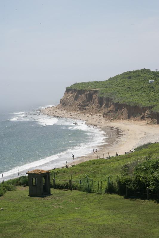 长岛望托角灯塔 (Montauk Point Lighthouse)_图1-5