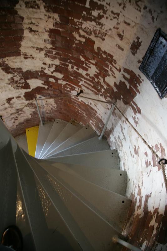 长岛望托角灯塔 (Montauk Point Lighthouse)_图1-15