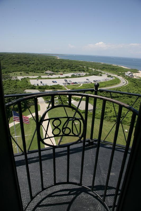 长岛望托角灯塔 (Montauk Point Lighthouse)_图1-18