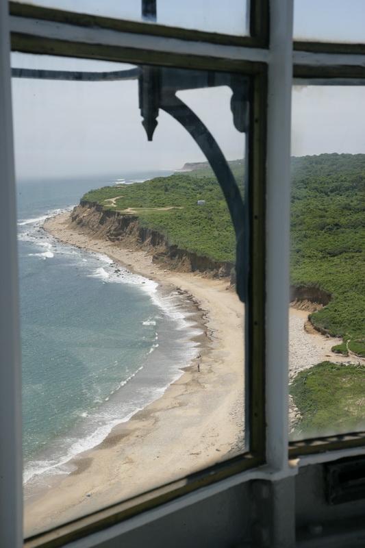 长岛望托角灯塔 (Montauk Point Lighthouse)_图1-20