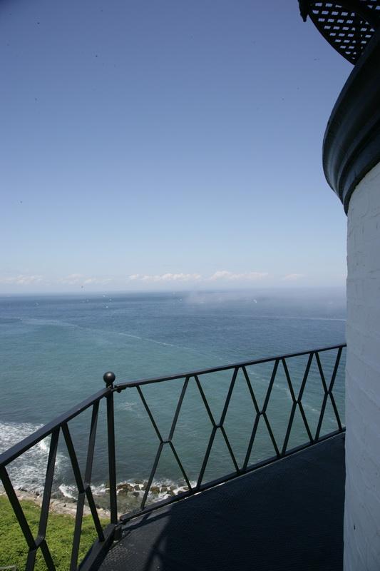 长岛望托角灯塔 (Montauk Point Lighthouse)_图1-19