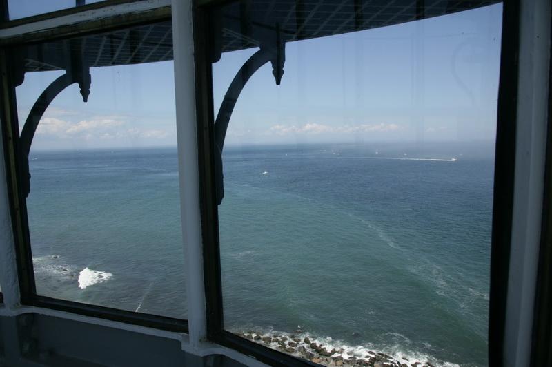 长岛望托角灯塔 (Montauk Point Lighthouse)_图1-21